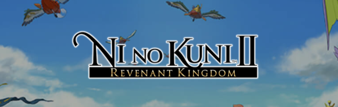 Ni no Kuni II: REVENANT KINGDOM, ya está disponible