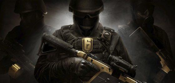 Se lanza el primer contenido del año 3 en Tom Clancy's Rainbow Six Siege