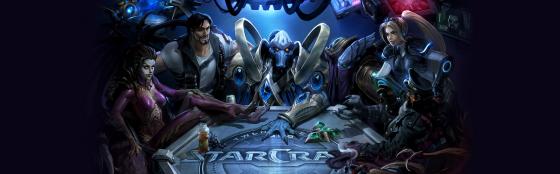 Celebración de los 20 Años de StarCraft
