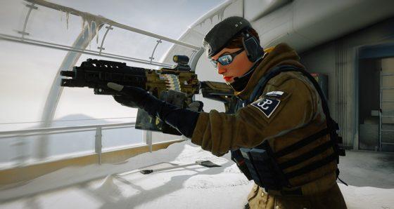 Rainbow Six Siege supera los 30 millones de jugadores