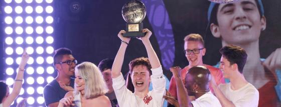 TURQUÍA SE LLEVA EL BICAMPEONATO DE LA JUST DANCE WORLD CUP 2018