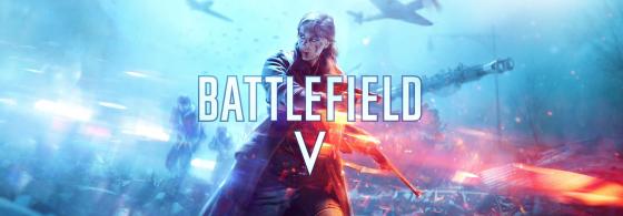 Prepárate para Battlefield V, este 19 de Octubre