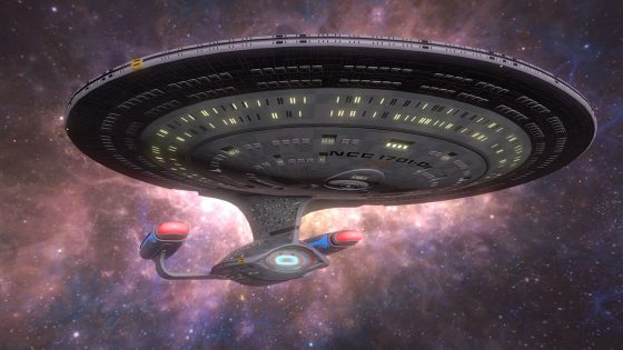 Ubisoft anuncia Star Trek: Bridge Crew The Next Generation