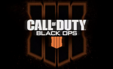 Ya viene Call of Duty: Black Ops 4