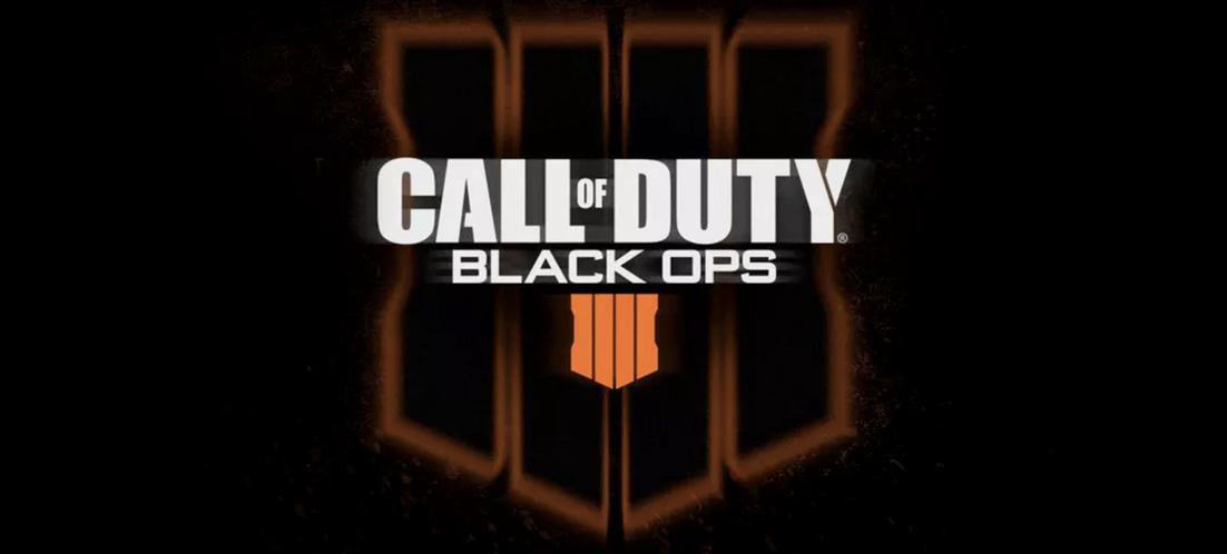 Ya viene Call of Duty: Black Ops 4