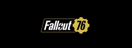 Bienvenido a Fallout 76