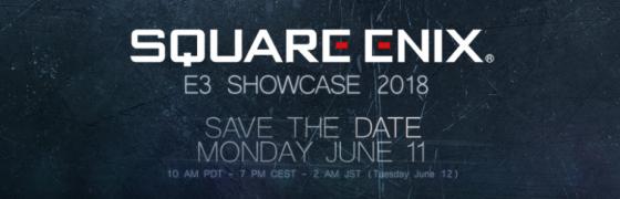 Mira la conferencia de prensa de Square Enix dentro de E3 2018