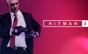 El Agente 47 regresa, en Hitman 2