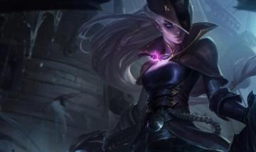 Prueba la nueva aventura: Azote de los Ahogados en League of Legends