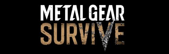 Juega gratis Metal Gear Survive este fin de semana