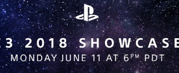 Es el turno de PlayStation, en su conferencia dentro de #E32018