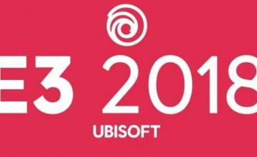 Mira con nosotros la Conferencia de Prensa Ubisoft E3 2018 #UbiE3