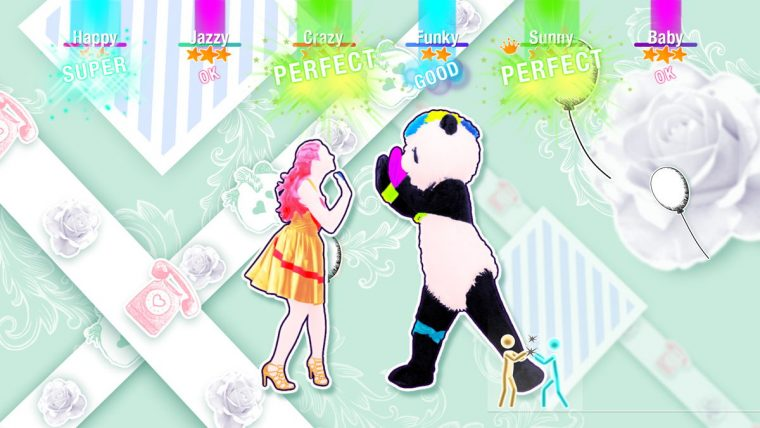 Ya disponible: Just Dance 2019