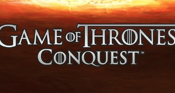 Los Dragones descenderán hacia Westeros en Game of Thrones: Conquest