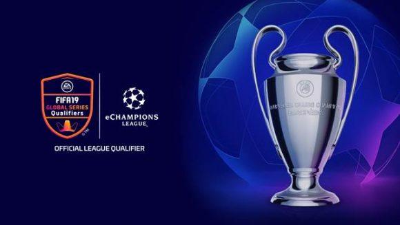 ELECTRONIC ARTS Y UEFA REVELAN LA eCHAMPIONS LEAGUE