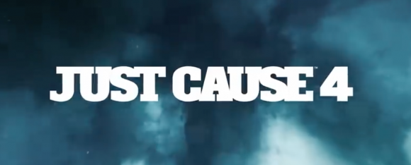 Just Cause 4, ya disponible
