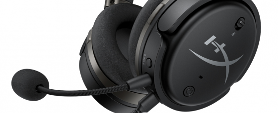 CES 2019: HyperX lanza los audífonos Cloud Orbit con altavoces planos de Audeze y tecnología de audio 3D de Waves Nx