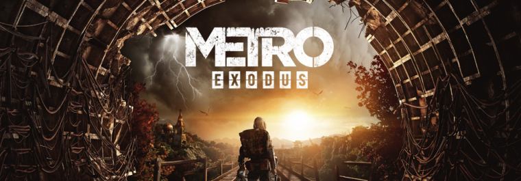 Se revela la historia de Metro Exodus