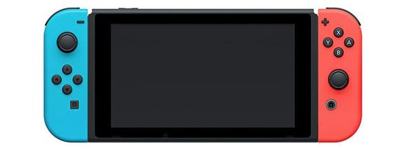 Nintendo sacará un Switch más pequeño, éste 2019