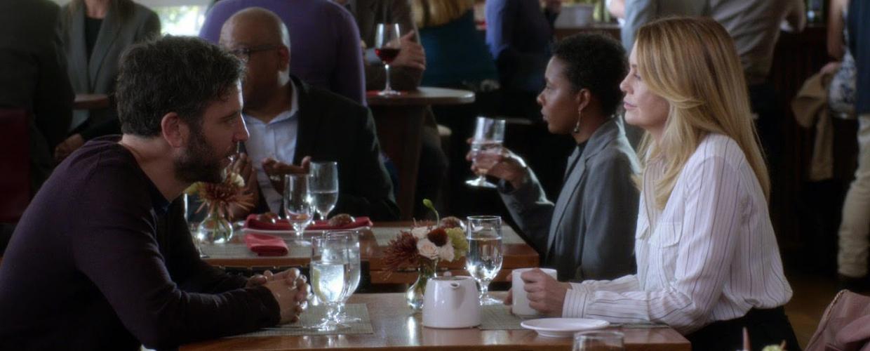 Grey's Anatomy se encuentra con Station 19 en nuevo episodio crossover #GreysEnSony
