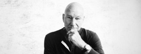 Regresa Jean-Luc Picard en nueva serie de Star Trek