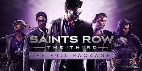 Nuevo avance de Saints Row: The Third – The Full Package
