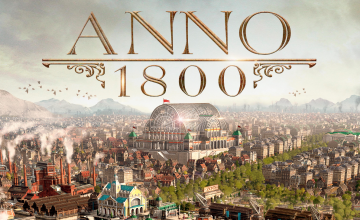 EL ANARQUISTA YA ESTÁ DISPONIBLE EN ANNO 1800
