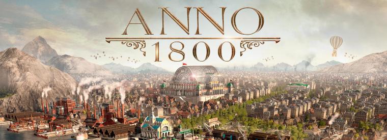 EL ANARQUISTA YA ESTÁ DISPONIBLE EN ANNO 1800