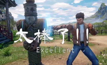 E3 2019: IGN Japan muestra una pelea de Shenmue III