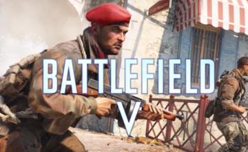 Llegan nuevos mapas a Battlefield V