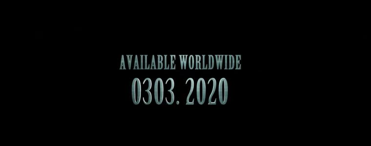 Nuevo avance del remake de Final Fantasy VII nos mues… ¿¡ES ESO UNA FECHA DE ESTRENO!?