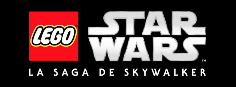 E3 2019: ¡La Galaxia es Tuya! En Lego Star Wars: The Skywalker Saga