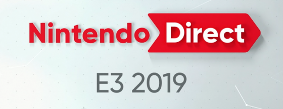 E3 2019: Mira aquí en vivo el Nintendo Direct de hoy