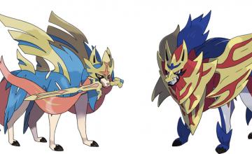 Nuevos detalles de Pokémon Espada y Pokémon Escudo