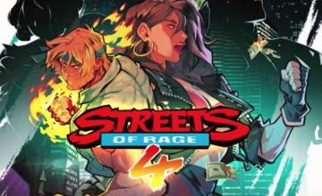 Se confirma la música de Yuzo Koshiro en Streets of Rage 4