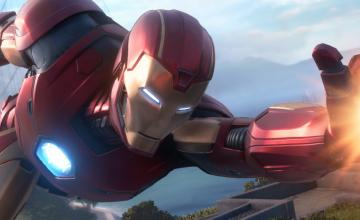 Nuevo Gameplay de Marvel's Avengers