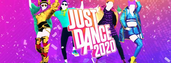 Salta a la pista de baile con Just Dance 2020
