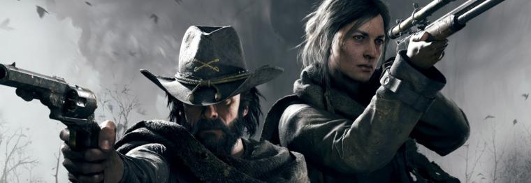 Deep Silver es ahora el Publisher oficial del título Hunt: Showdown de Crytek