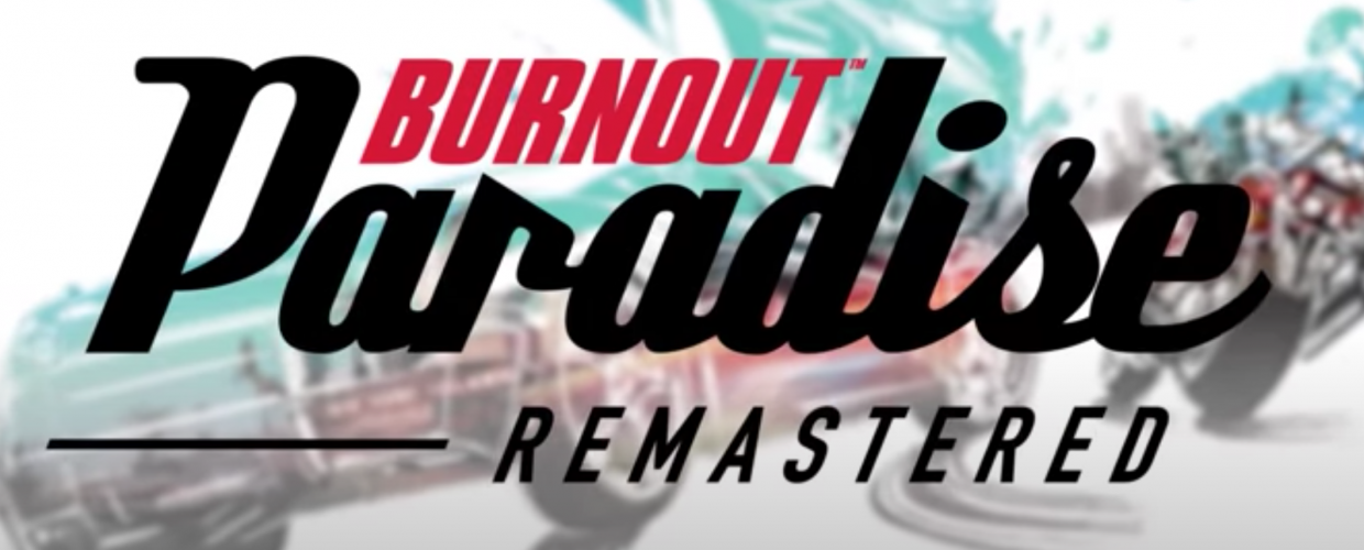 Burnout Paradise Remastered llega a Switch en Junio