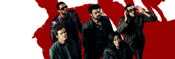 THE BOYS REGRESA EL 4 DE SEPTIEMBRE A AMAZON PRIME VIDEO