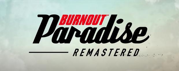 BURNOUT PARADISE REVELA NUEVO GAMEPLAY PARA SWITCH