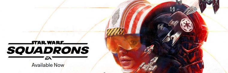 Star Wars: Squadrons, se estrena HOY en toda la galaxia