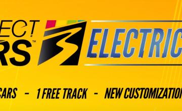 El DLC Paquete Eléctrico de Project Cars 3, ya disponible