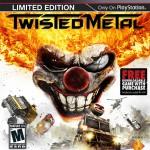 Twisted Metal para PS3 incluirá Twisted Metal Black